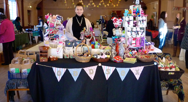 How to Sell at Craft Fairs and Shows